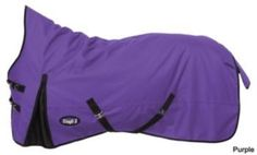 Tough-1 1200D High Neck T/O Blanket 300g 72In Roya by Tough-1. $89.99. Tough-1 1200 Denier High Neck Turnout Blanket Features: 1200 Denier Poly - Heavy Material Strength- Recommended for horses that may bite or chew on blanket or horses turned out with a companion or in groups. Material may tear or rip if caught on a nail, rough fencing or thorns from bushes. High Neck- Provides additional neck coverage. 300g Polyfill- Provides medium/heavy warmth and protection from w...