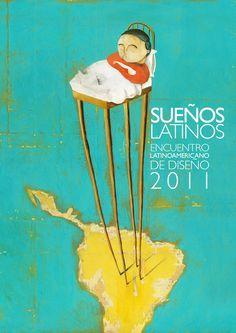 Sonhos Latinos