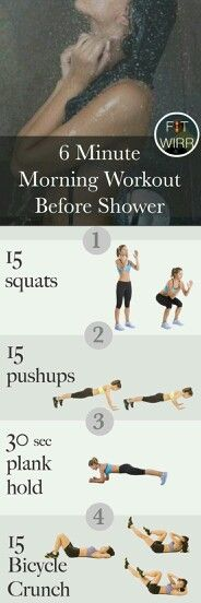 #workout #weeks #body #squats #pushups #sit #bicycle #abdominales #cuerpoperfecto
