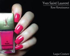 Yves Saint Laurent Rose Renaissance