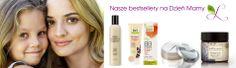 Z okazji zbliżającego się Dnia Matki przygotowaliśmy specjalną promocję- 10% na kosmetyki przeciwzmarszczkowe:-). Zobaczcie nasze bestsellery http://lavendic.pl/promocje