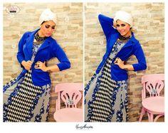 Ladies fashion hijab clothing | Just Trendy Girls