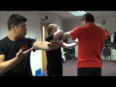 Wing Chun London Black Belt School