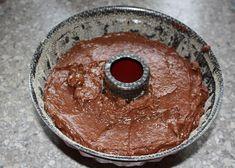 Čokoládová bábovka, recept, Koláče | Tortyodmamy.sk Pancakes, Pudding, Breakfast, Desserts, Food, Morning Coffee, Tailgate Desserts, Deserts, Custard Pudding