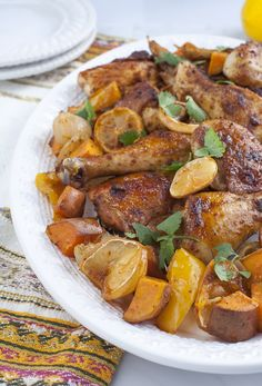 El pollo rico peruvian chicken recipe