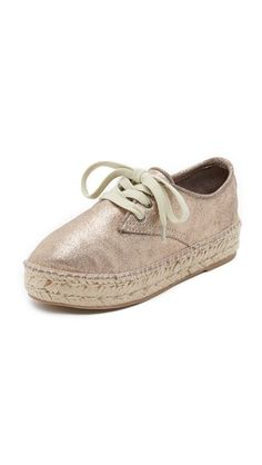Steven Phylicia Espadrille Sneakers