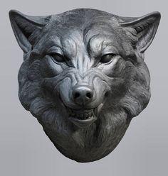 #Alexandrkhitsculptor #wolf #animals #animalsculpture #art #decor #AuthorSculpture #exclusive #interiordecorating #winterishere #beauty #wolfart