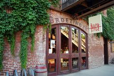 In 2008, Chiarello found the dream location for his Napa Valley flagship store in Yountville, CA. Housed in a historic 1800's brick building, ...