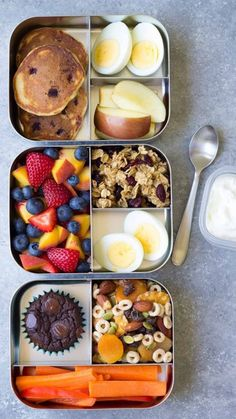 Healthy Lunch Ideas for Kids! Bento box lunchbox ideas to pack for school, ho 10 Healthy Lunch Ideas for Kids! Bento box lunchbox ideas to pack for school, ho. - Healthy Lunch Ideas for Kids! Bento box lunchbox ideas to pack for school, ho. Snacks For Work, Healthy Work Snacks, Lunch Snacks, Healthy Meal Prep, Healthy Eating, Packed Lunch Ideas For Kids, Healthy Lunches For School, Healthy Lunchbox Ideas, Healthy Packed Lunches