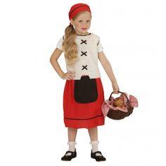 disfraz de pastorcilla para nia especial navidad
