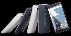 Nexus 6, ¿Smartphone o Phablet?