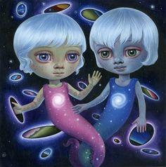 Paintings ‹ Ana Bagayan – Futurealism