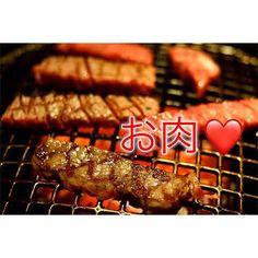. アイスばっか食べて、焼肉食べたいと一回思い始めたら、頭から焼肉が離れない… ・ そんなときにお友達から焼肉行こうと誘われた❤️ niceタイミングーーー👍✨ 最高〜❣️ ん〜〜〜美味ぴー😍 昨日食べたけど、もうまた食べたいブー🐽 欲張り食いしん坊🐷笑 ・ 暑い夏は焼肉食べて、 元気モリモリ💪🔥 ・ #焼肉#肉#焼肉🍖#🍖#大好き#元気#モリモリ#美味しい#美容#健康#食#ダイエット#ほんまか ? #仕事#頑張れる#梅雨#暑さ#撃退 #followforfollow#f4f#l4l#followme#フォローミー#フォロバ#友達募集#友達募集中#友達欲しい#友達になろう#無言フォロー大歓迎#Instagood