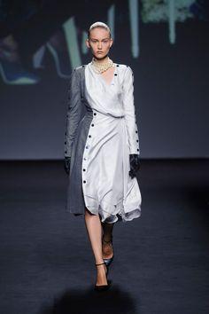 christian dior haute couture 2014 | Défile Christian Dior Haute couture Automne-hiver 2013-2014 - Look 10 - Original!
