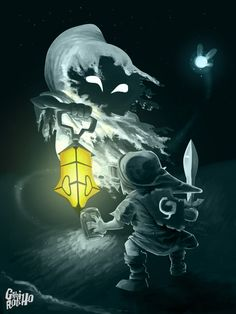 gabirotcho: The Legend of Zelda - Ocarina of Time