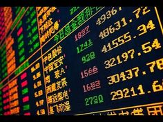 Forex trading news events