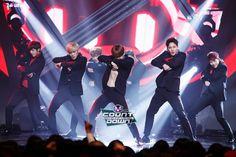 【11月5日放送 MONSTA X「HERO」M COUNTDOWNステージフォト】|ニュース|韓流エンタメ情報 Mnet(エムネット)