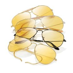 Ray-Ban's New Sunglasses Collection