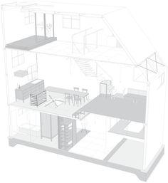 Дом в Итами на Тато архитекторов