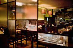 An Italian Riviera in Delhi: Fine Italian Restaurants in the City