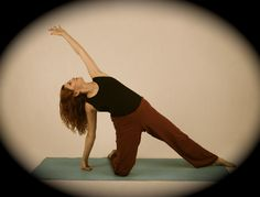 Yoga Side Stretches Pose Find out the many facts about yoga
