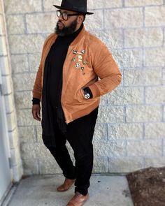 30 Warm Fall Plus Size Outfit Ideas for Men Chubby Men Fashion, Mens Plus Size Fashion, Large Men Fashion, Plus Size Mens Clothing, Fashion Casual, Men's Fashion, Men Casual, Fashion Sites, Fashion Night
