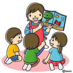 Olhar de Educadora: A Rotina na Educação Infantil