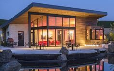 Saffron Fields Vineyard - Panda Windows & Doors | The Willamette Valley in Oregon
