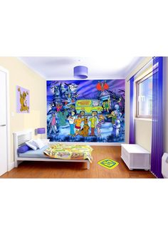 """""""I know a kid who would love their room to look like this!!!"""" You mean me?!"""