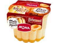 11.11 - 18.11.13 #Mona #Griesmeel #Hollands #toetje