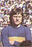 Carlos Vicente Squeo.Campeón con Boca Juniors en Copa Libertadores de América 1978.
