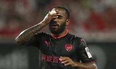 Arsenal feel the heat in penalty win over Bayern Munich