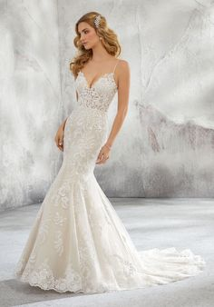 Mori Lee Bridal 8292 wedding dress available at The Castle. We are an authorized retailer for all Mori Lee Bridal dresses and every 8292 is brand new with all original tags! Mori Lee Bridal, Mori Lee Wedding Dress, Pink Wedding Dresses, Fit And Flare Wedding Dress, Short Bridesmaid Dresses, Wedding Dress Styles, Bridal Dresses, Wedding Gowns, Wedding Reception