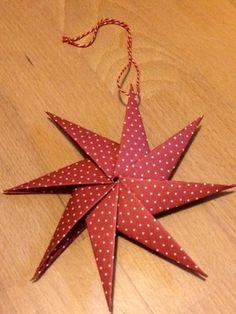 Stjerne