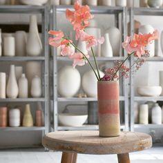 Tortus Copenhagen @tortus_copenhagen Delicate vase wit...Instagram photo   Websta (Webstagram)