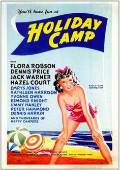 Holiday Camp. 1947
