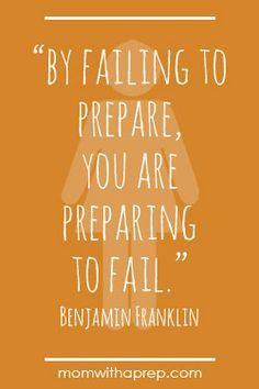 Disaster Preparedness Quotes. QuotesGram
