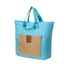 Foldable Large Capacity Fashion Multifunction Travel Bag For Men Woman Nylon Waterproof Unisex Luggage Handbags