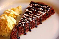 Torta al cioccolato morbide, ein schönes Rezept aus der Kategorie Kuchen. Bewertungen: 201. Durchschnitt: Ø 4,7.