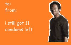 Walking Dead Valentine LOL Meme Funny Zombies | The Walking Dead |  Pinterest | Funny Zombie, Walking Dead And Meme