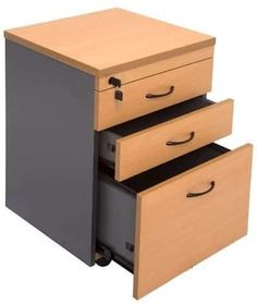 Western Office Solutions offers you office storage in different styles and sizes.