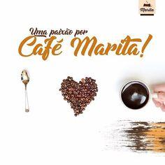 Você merece uma vida cheia de saúde! Troque seu café comum pelo o queridinho Marita e se apaixone por esse sabor rico em saúde! 🧡☕️🧡 Food, Products, Life, Essen, Yemek, Meals