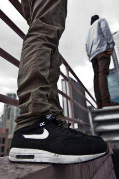 Nike Air Max 1 Classics