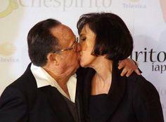 Juventul al Dia: Florinda Meza llevará su historia de amor con Ches...