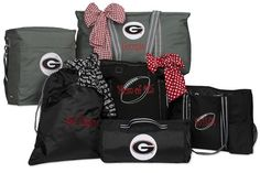 University of Georgia | Thirty-One Gifts | Thirty-One Catalog
