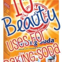 10 Beauty Uses for Baking Soda | You Put It On