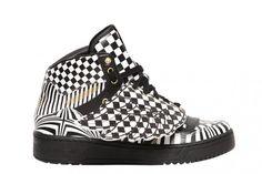 """ADIDAS Originals por JEREMY SCOTT – """"Outono/Inverno"""" 2013 (Sneakers) « The Hype BR"""