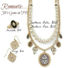 Beautiful! www.facebook.com/jilllynchgems #liasophia