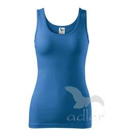 Visit site! T-shirt Triumph for Ladies, Code 136-14, LIGHT BLUE.