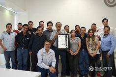 Certificación ISO 14001:2004 Felicitamos a Interlub Group, empresa líder a nivel mundial con 30 años de experiencia por su Certificación ISO 14001, logro que refleja su compromiso con el medio ambiente.